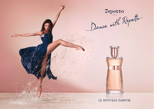 Dance with repetto 0