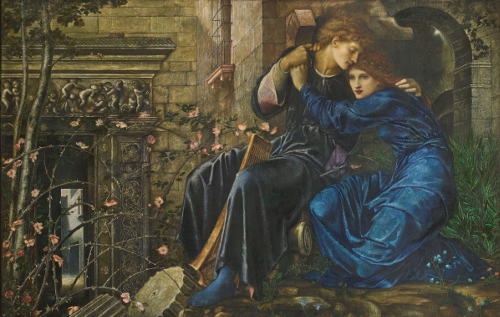 Edward Burne -Jones