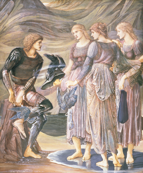 Edward Burne - Jones4