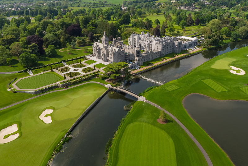 Adare Manor - lead